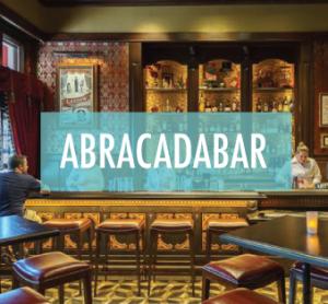 abracadabar