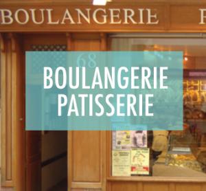 BoulangeriePatisserie