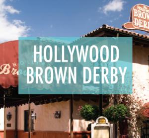 BrownDerby