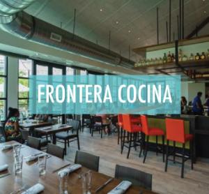 Frontera-Cocina