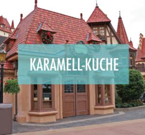 Karamell-Kuche