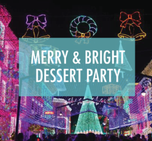 MerryandBrightDessertParty