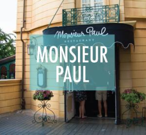 MonsierPaul
