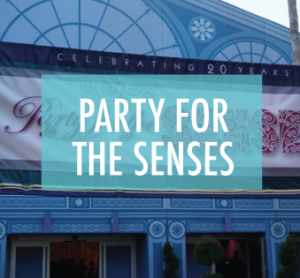 PartyForTheSenses