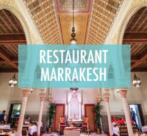 RestaurantMarrakesh