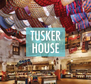 TuskerHouse