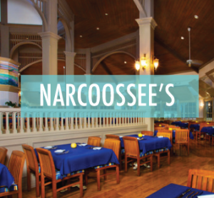 Narcoosees