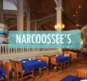 Narcoosees