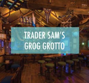 TraderSams