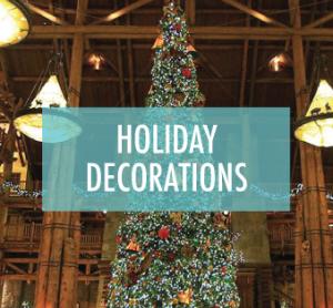 HolidayDecorations
