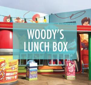 Woodyslunchbox