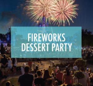 FireworksDessertParty