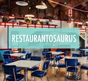 Restaurantosaurus