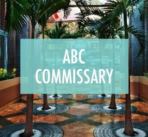 ABCcommissary