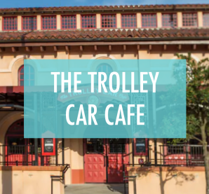 Trolley-Car-Cafe